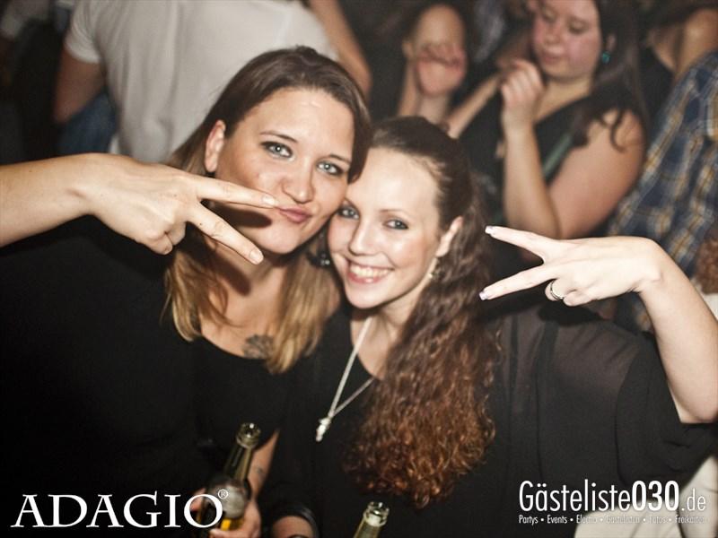 https://www.gaesteliste030.de/Partyfoto #119 ADAGIO Berlin vom 10.01.2014
