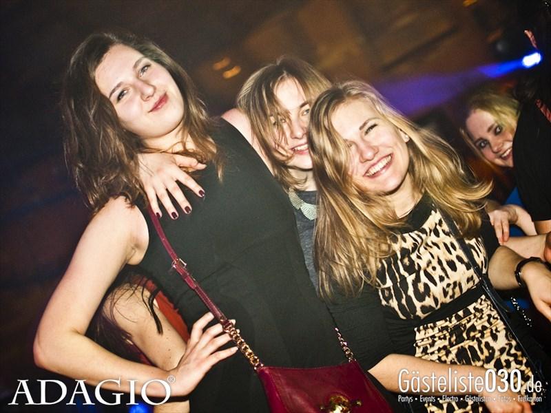 https://www.gaesteliste030.de/Partyfoto #95 ADAGIO Berlin vom 10.01.2014