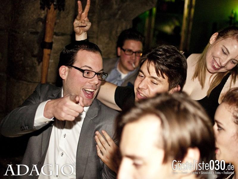 https://www.gaesteliste030.de/Partyfoto #104 ADAGIO Berlin vom 10.01.2014