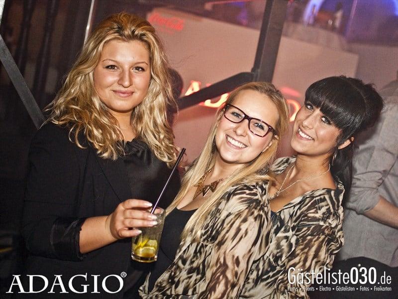 https://www.gaesteliste030.de/Partyfoto #63 ADAGIO Berlin vom 10.01.2014