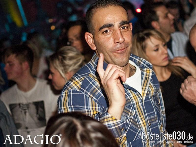 https://www.gaesteliste030.de/Partyfoto #115 ADAGIO Berlin vom 10.01.2014