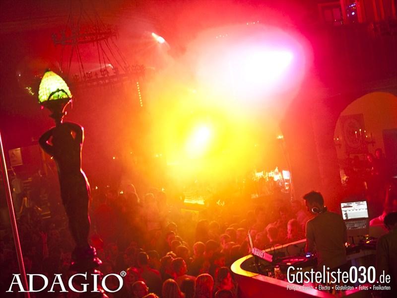 https://www.gaesteliste030.de/Partyfoto #141 ADAGIO Berlin vom 10.01.2014