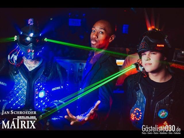 Partypics Matrix 03.01.2014 We Love To Party