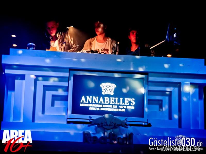 https://www.gaesteliste030.de/Partyfoto #45 Annabelle's Berlin vom 17.01.2014