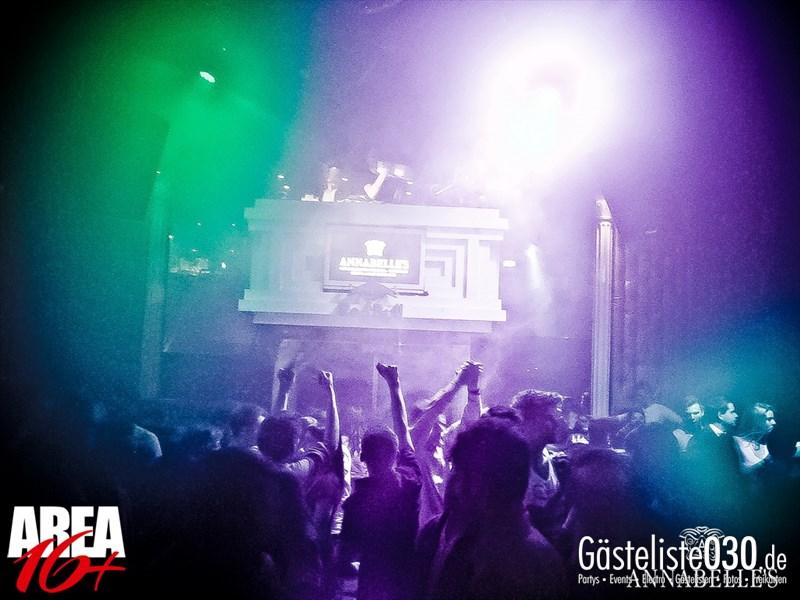 https://www.gaesteliste030.de/Partyfoto #2 Annabelle's Berlin vom 17.01.2014