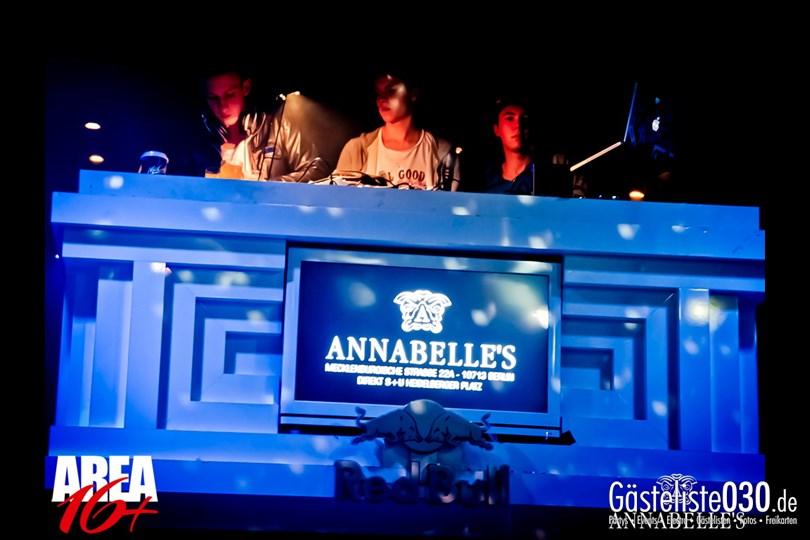 https://www.gaesteliste030.de/Partyfoto #45 Annabelle's Berlin vom 24.01.2014