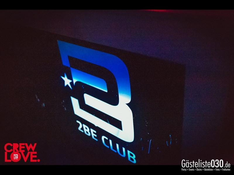 https://www.gaesteliste030.de/Partyfoto #23 2BE Club Berlin vom 10.01.2014