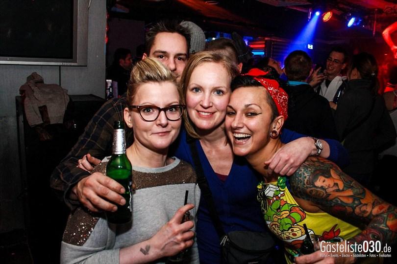 https://www.gaesteliste030.de/Partyfoto #10 QBerlin Berlin vom 25.01.2014