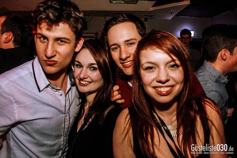 https://www.gaesteliste030.de/Partyfoto #5 QBerlin Berlin vom 25.01.2014