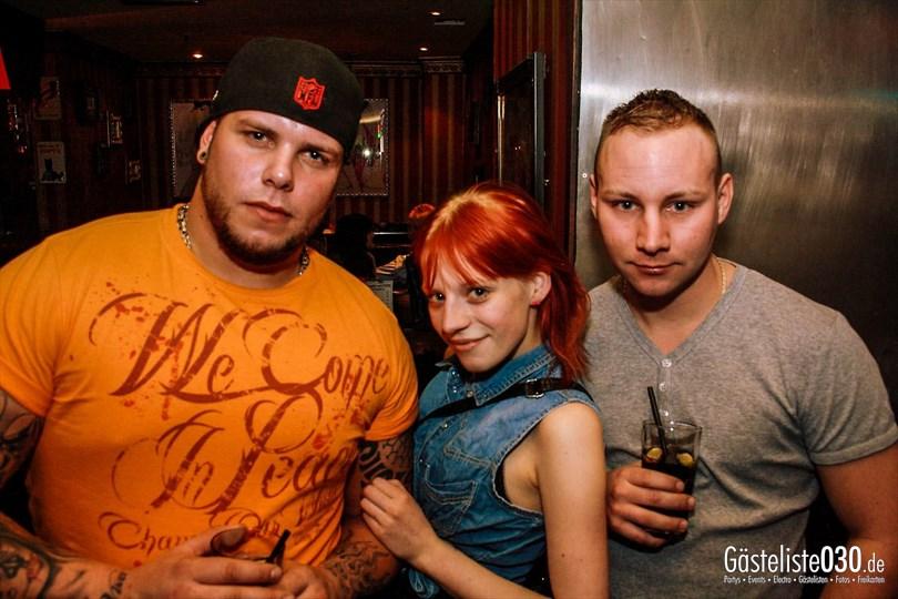 https://www.gaesteliste030.de/Partyfoto #19 QBerlin Berlin vom 25.01.2014