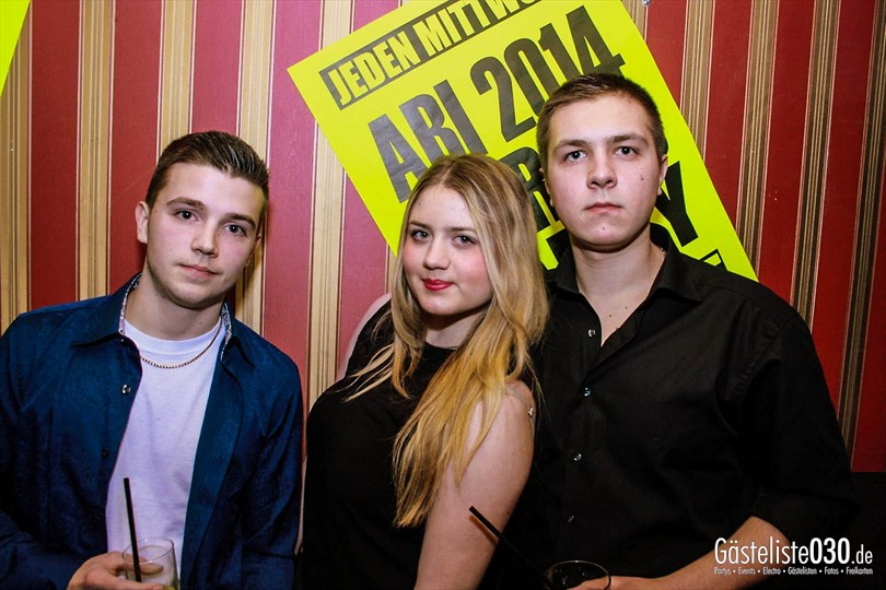 https://www.gaesteliste030.de/Partyfoto #47 QBerlin Berlin vom 25.01.2014