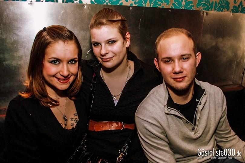 https://www.gaesteliste030.de/Partyfoto #70 QBerlin Berlin vom 25.01.2014