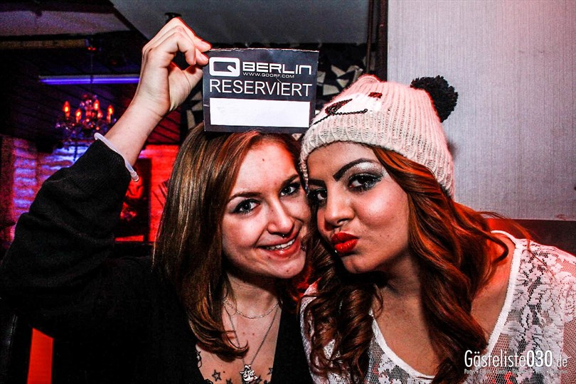 https://www.gaesteliste030.de/Partyfoto #20 QBerlin Berlin vom 25.01.2014