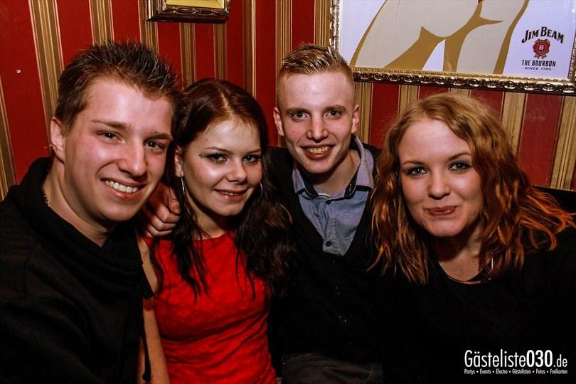 https://www.gaesteliste030.de/Partyfoto #1 QBerlin Berlin vom 25.01.2014