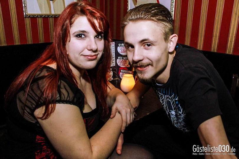 https://www.gaesteliste030.de/Partyfoto #83 QBerlin Berlin vom 25.01.2014