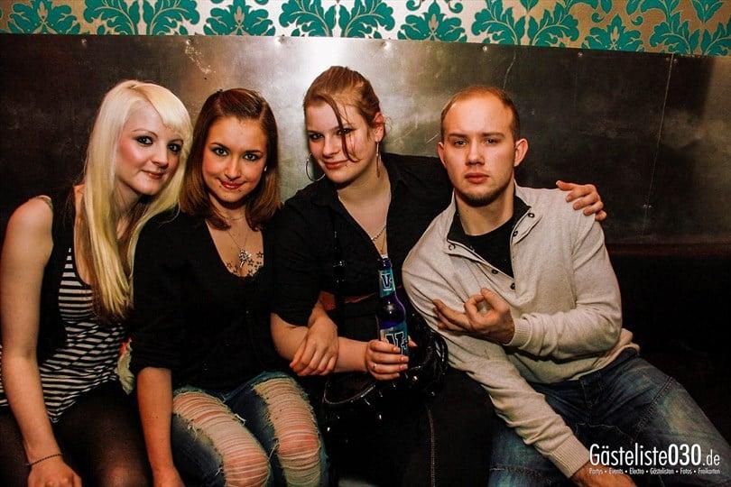 https://www.gaesteliste030.de/Partyfoto #11 QBerlin Berlin vom 25.01.2014