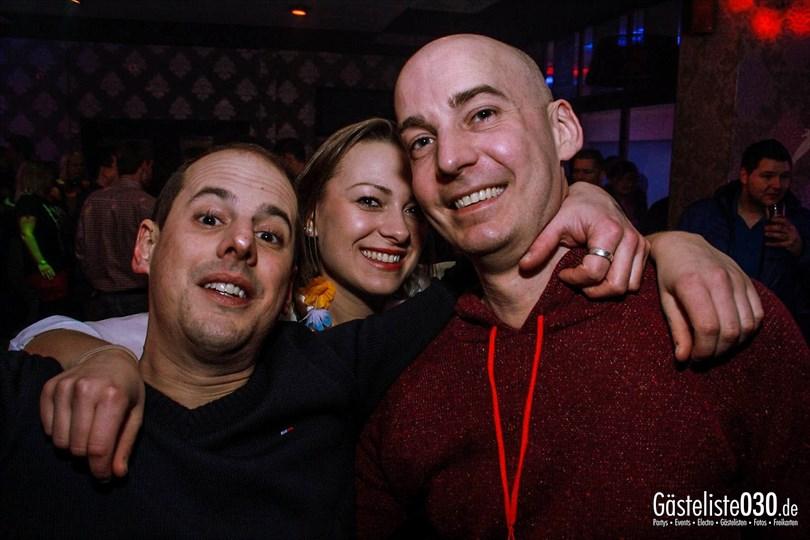 https://www.gaesteliste030.de/Partyfoto #27 QBerlin Berlin vom 25.01.2014