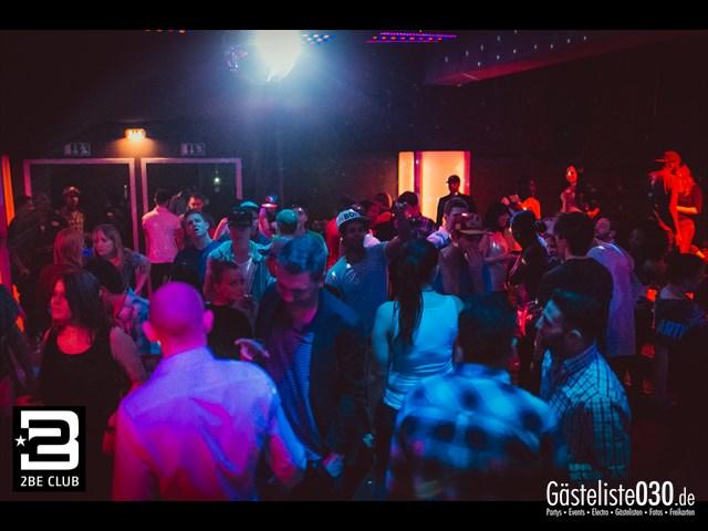 Partypics 2BE Club 03.01.2014 Crew Love