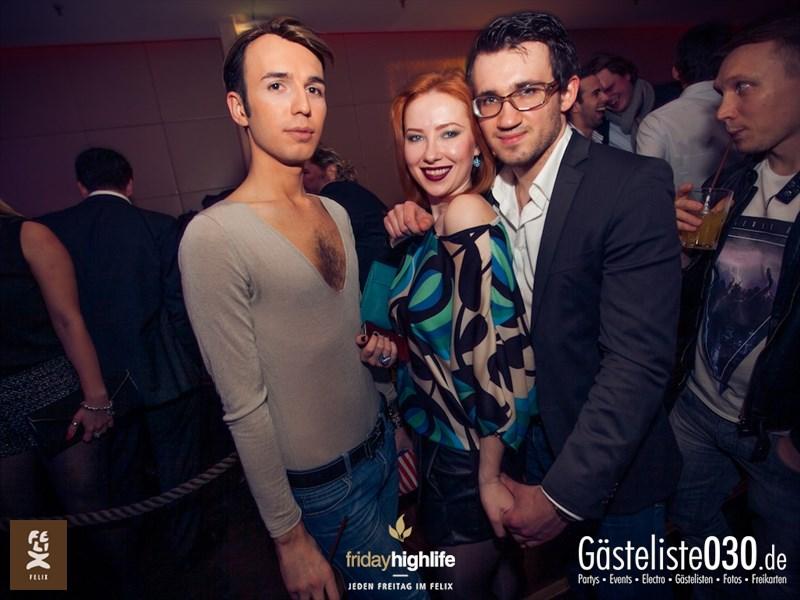 https://www.gaesteliste030.de/Partyfoto #49 Felix Berlin vom 17.01.2014