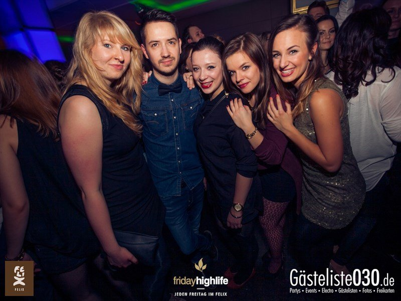 https://www.gaesteliste030.de/Partyfoto #57 Felix Berlin vom 17.01.2014