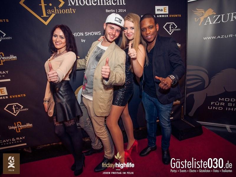 https://www.gaesteliste030.de/Partyfoto #64 Felix Berlin vom 17.01.2014