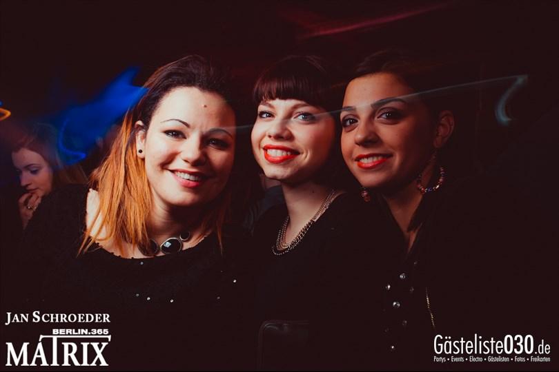 https://www.gaesteliste030.de/Partyfoto #132 Matrix Berlin vom 21.02.2014