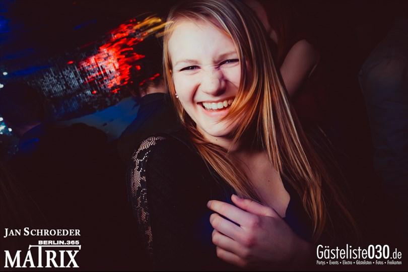https://www.gaesteliste030.de/Partyfoto #8 Matrix Berlin vom 21.02.2014