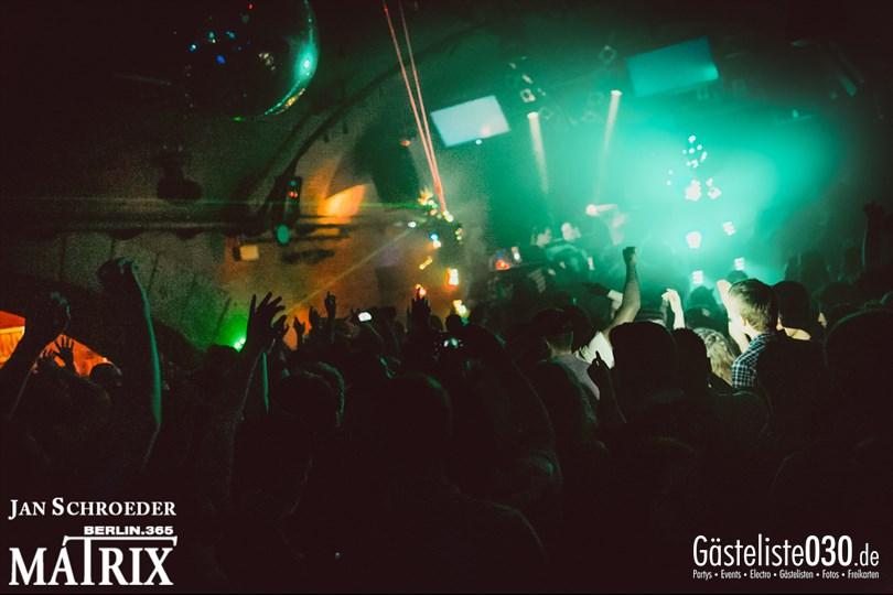 https://www.gaesteliste030.de/Partyfoto #18 Matrix Berlin vom 21.02.2014