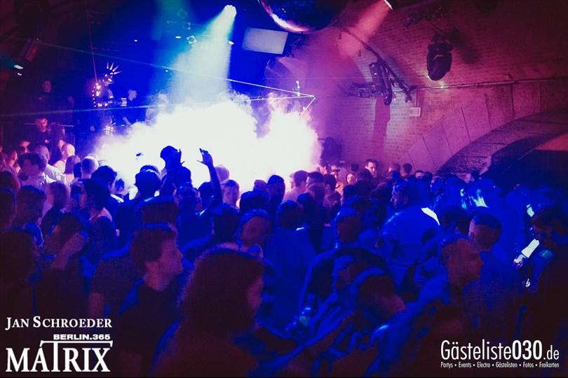 https://www.gaesteliste030.de/Partyfoto #109 Matrix Berlin vom 21.02.2014