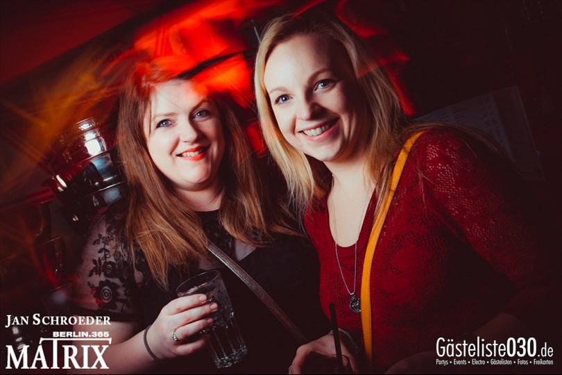 https://www.gaesteliste030.de/Partyfoto #114 Matrix Berlin vom 21.02.2014