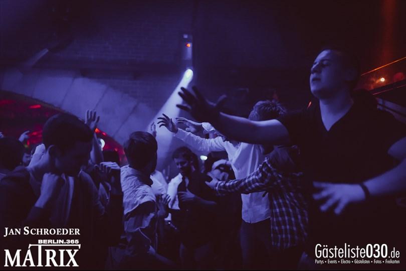 https://www.gaesteliste030.de/Partyfoto #107 Matrix Berlin vom 21.02.2014