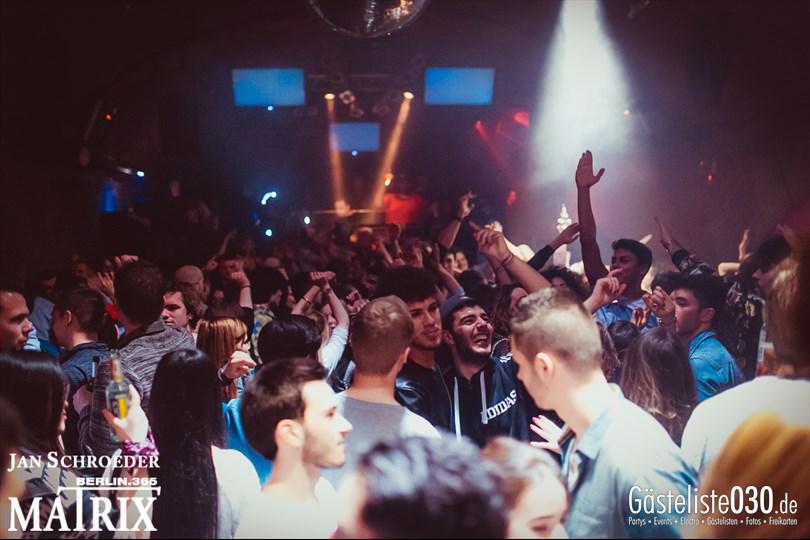 https://www.gaesteliste030.de/Partyfoto #158 Matrix Berlin vom 21.02.2014