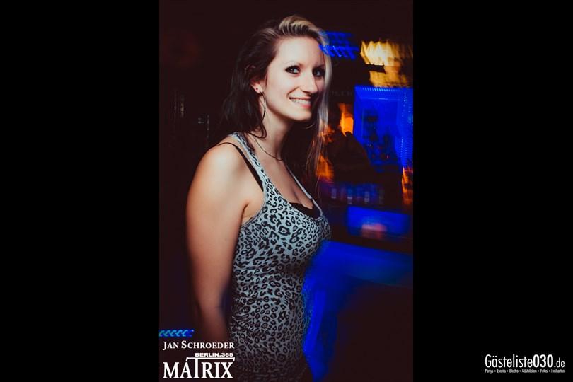https://www.gaesteliste030.de/Partyfoto #30 Matrix Berlin vom 21.02.2014