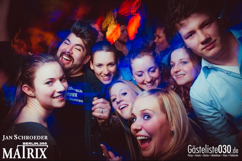 https://www.gaesteliste030.de/Partyfoto #39 Matrix Berlin vom 21.02.2014