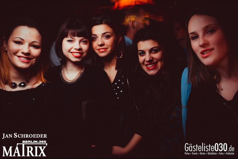 https://www.gaesteliste030.de/Partyfoto #7 Matrix Berlin vom 21.02.2014