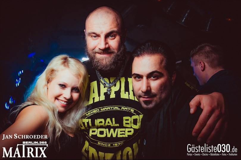 https://www.gaesteliste030.de/Partyfoto #4 Matrix Berlin vom 21.02.2014
