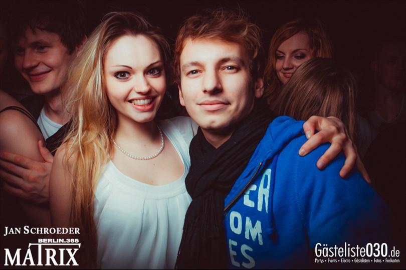 https://www.gaesteliste030.de/Partyfoto #68 Matrix Berlin vom 21.02.2014