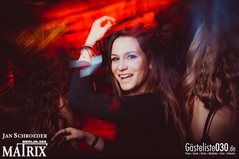https://www.gaesteliste030.de/Partyfoto #165 Matrix Berlin vom 21.02.2014