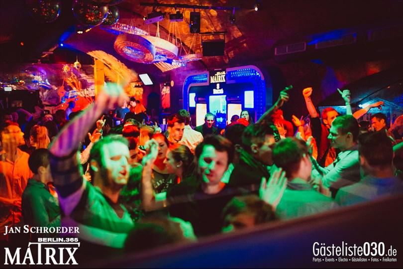 https://www.gaesteliste030.de/Partyfoto #83 Matrix Berlin vom 21.02.2014