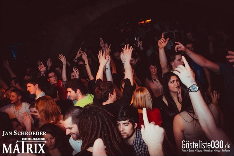 https://www.gaesteliste030.de/Partyfoto #149 Matrix Berlin vom 21.02.2014