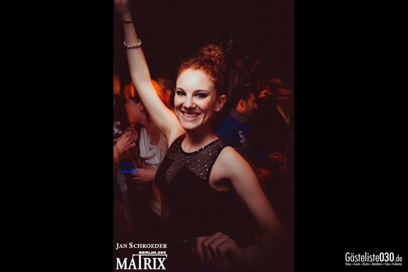 https://www.gaesteliste030.de/Partyfoto #82 Matrix Berlin vom 21.02.2014