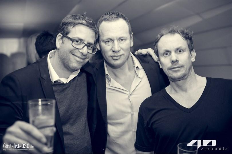 https://www.gaesteliste030.de/Partyfoto #9 40seconds Berlin vom 21.02.2014