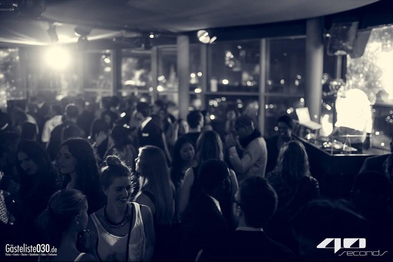 https://www.gaesteliste030.de/Partyfoto #3 40seconds Berlin vom 21.02.2014