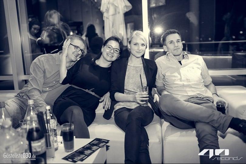 https://www.gaesteliste030.de/Partyfoto #10 40seconds Berlin vom 21.02.2014