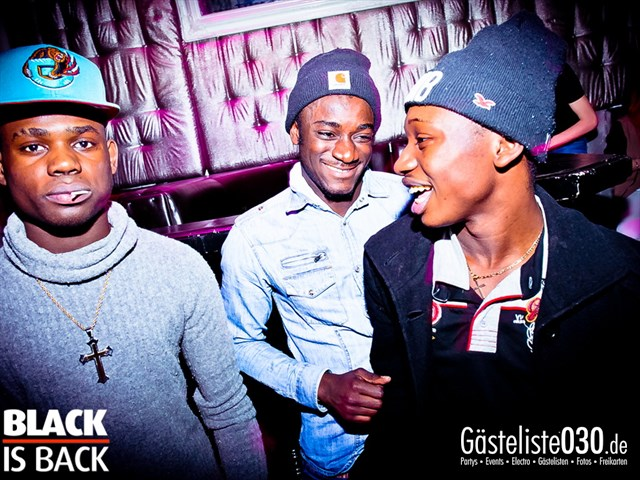 Partypics Annabelle's 08.02.2014 Black is Back