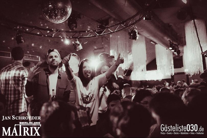 https://www.gaesteliste030.de/Partyfoto #46 Matrix Berlin vom 20.02.2014