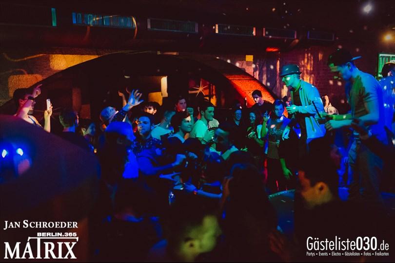 https://www.gaesteliste030.de/Partyfoto #101 Matrix Berlin vom 20.02.2014