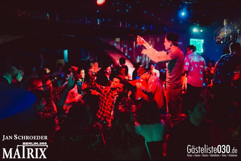 https://www.gaesteliste030.de/Partyfoto #85 Matrix Berlin vom 20.02.2014