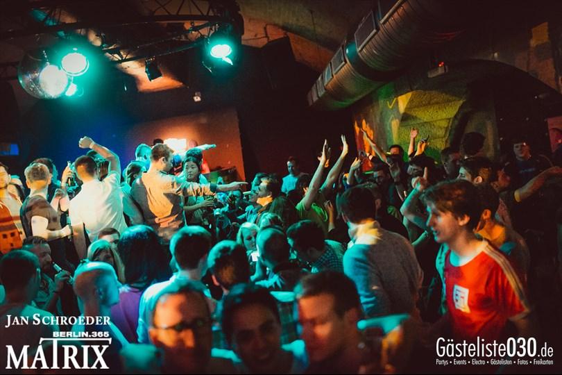 https://www.gaesteliste030.de/Partyfoto #97 Matrix Berlin vom 20.02.2014