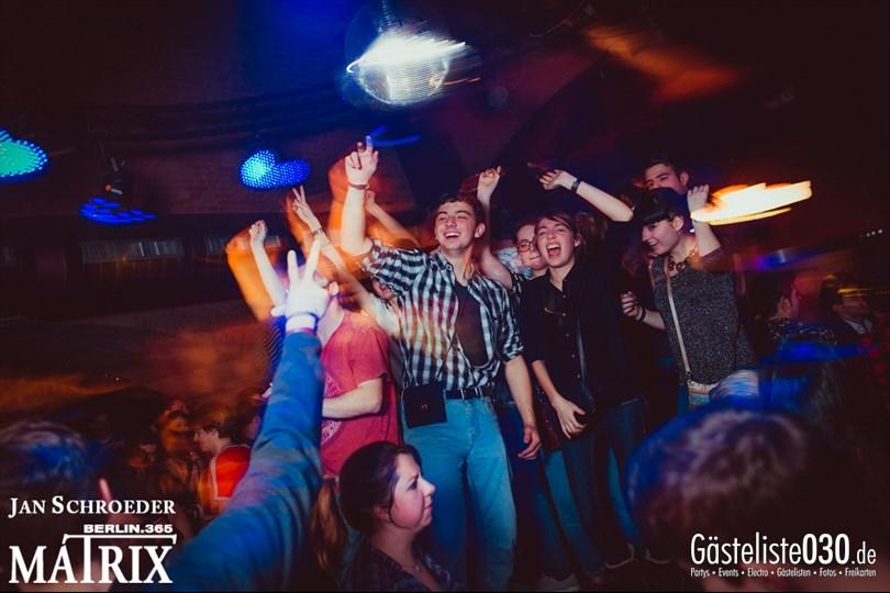 https://www.gaesteliste030.de/Partyfoto #20 Matrix Berlin vom 20.02.2014